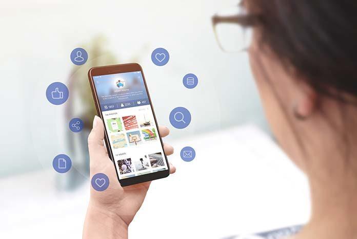 Oferty smartfonów u dostawców Internetu