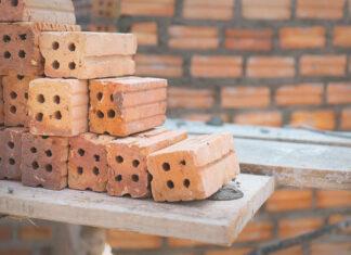 Cegły do budowy domu