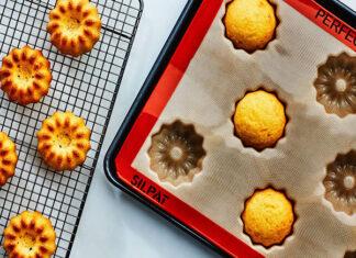 Jak wybrać piec dla piekarni